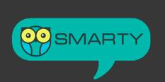 SMARTY - курси англійської мови