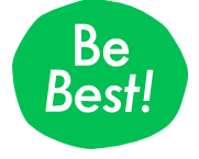 BeBest! - курси англійської мови
