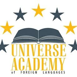 Universe Academy - курсы английского языка