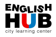 English Hub - курси англійської мови