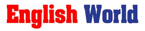 English World - курсы английского языка