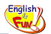 Английский - это весело! - курси англійської мови
