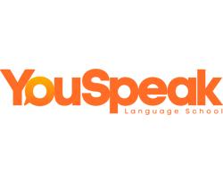 YouSpeak Language School - курси англійської мови