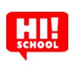 Hi School - курсы английского языка