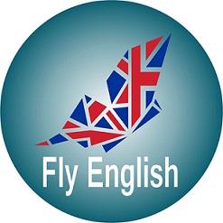 Fly English - курси англійської мови