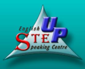 Step Up - курсы английского языка