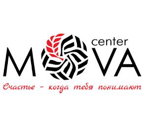 MOVA Сenter  - курси англійської мови