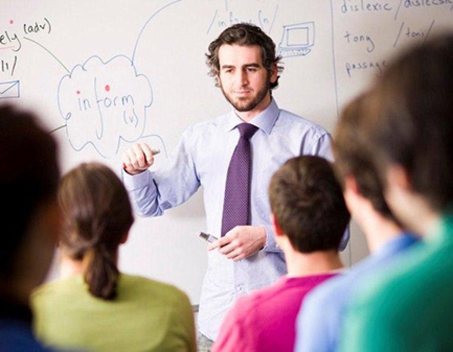 Start Today - курси англійської мови