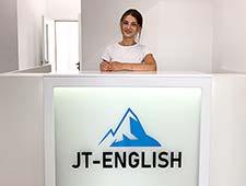 JT-English - курси англійської мови