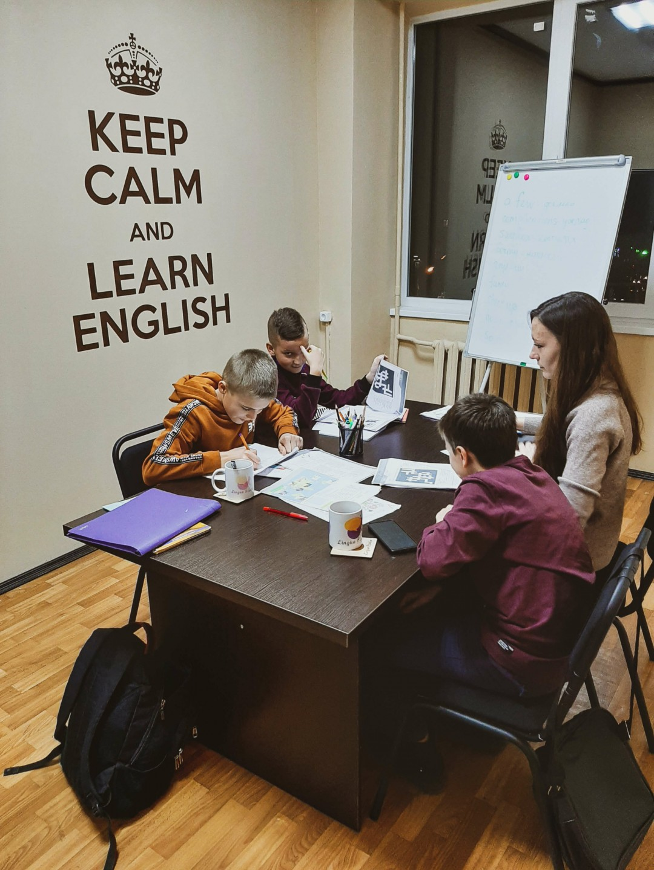 Lingo studio - курсы английского языка