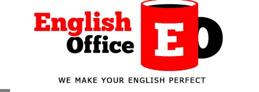English Office - курси англійської мови