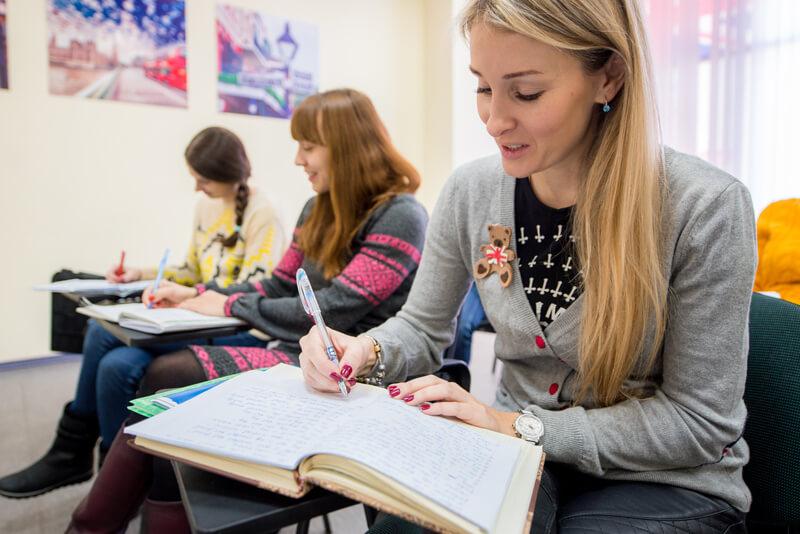 ESL - курси англійської мови