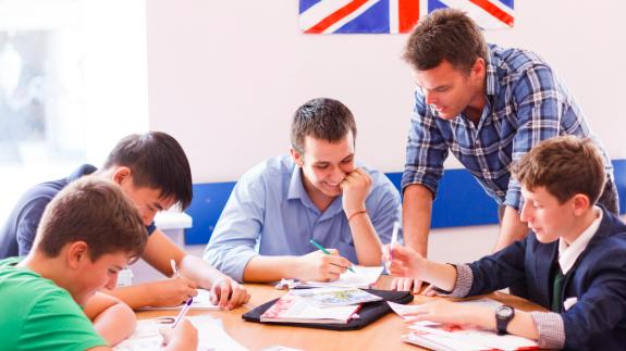 London School of English - курси англійської мови