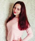 Опришко Олена Юріївна - курси англійської мови