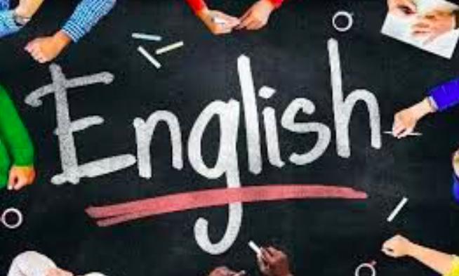 Ірина - курси англійської мови